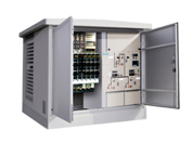 Switchgears, Compact Substations